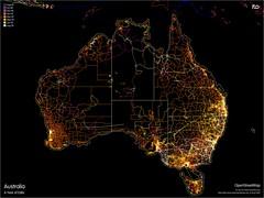 Australia - A Year of Edits