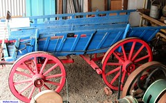 German Wagon 1