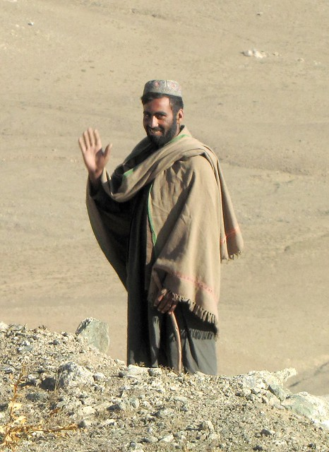 Afghan Shepherd: Flickr - Photo Sharing