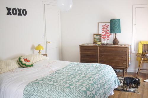 Amanda´s Master Bedroom