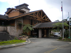 Camp John Hay Golf Club