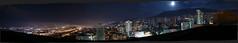 Noche de Invierno Panoramica