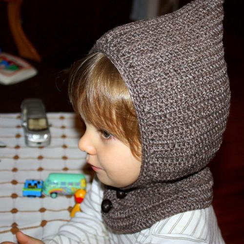 CROCHET PATTERN FOR WATCH CAP – Crochet Club