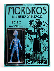 Mordros package