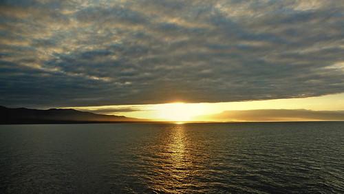 sunrise dawn ecuador amanecer fernandina islafernandina islasgalápagos