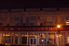 F.W. Woolworth Co.