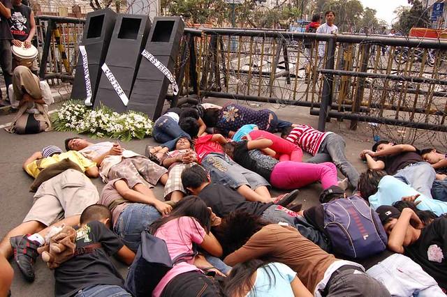 The maguindanao massacre
