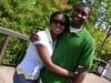 Kofi and I