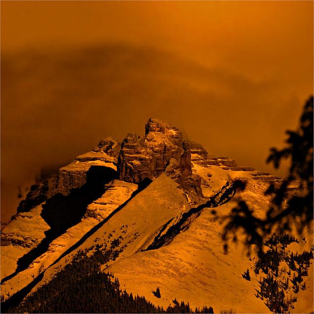 Eisenhower Peak