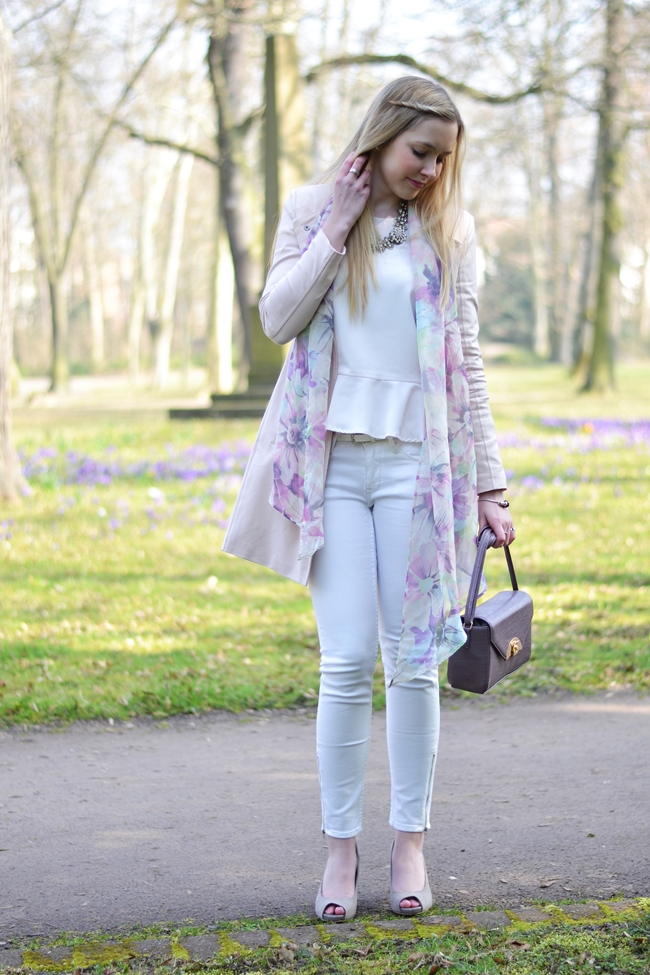 Outfit mit Pastell durch den Frühling (2)