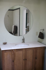 room, bathroom cabinet, plumbing fixture, bathroom, sink,