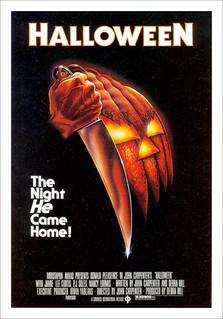 Halloween Poster (1978)