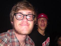 Braeden and Woods