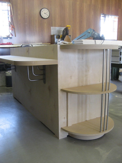 new custom built kitchen island flickr photo sharing