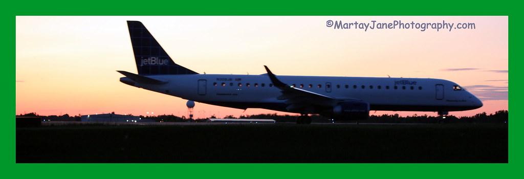 Buffalo Airport 07/13/2009 2550