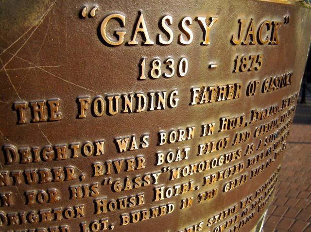 Morning Gastown photowalk - Blogathon
