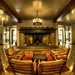 Ahwahnee Hotel sitting room (Yosemite) by justbelightful
