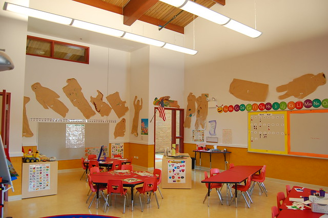 Z Classroom Design ~ Kindergarten flickr photo sharing