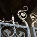 Iron Gate Theater by Perelman Quadrangle