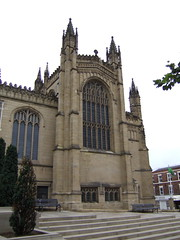 Wakefield Cathedral 1