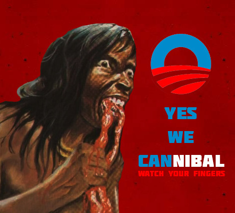 CANNIBAL DEMOCRAT