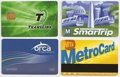 Transit Cards