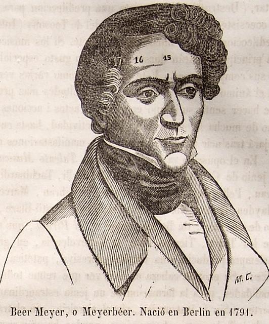 Header of Meyerbeer