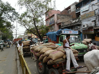 Image of Lahori Gate. olddelhi shahjahanabad lahorigate kharibaoli nayabazaar