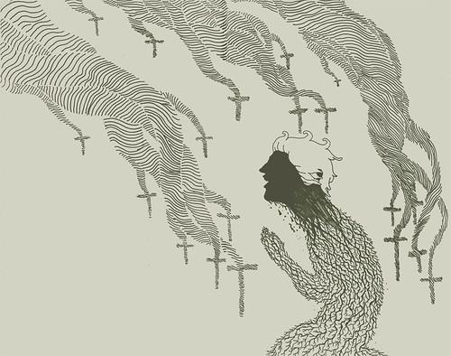 Ilustración: Cárcel