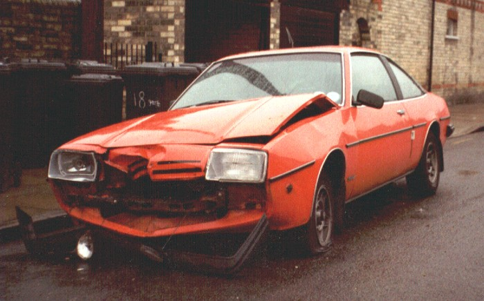 Opel manta sr berlinetta need help page 1 classic cars and yesterday 39 s heroes pistonheads - Opel manta berlinetta coupe ...