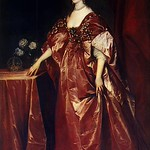 Henrietta Maria, Queen of Britain, wife of Charles I