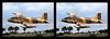 BAC 167 Strikemaster Mk 87 RIAT 2009 Natural or contrast