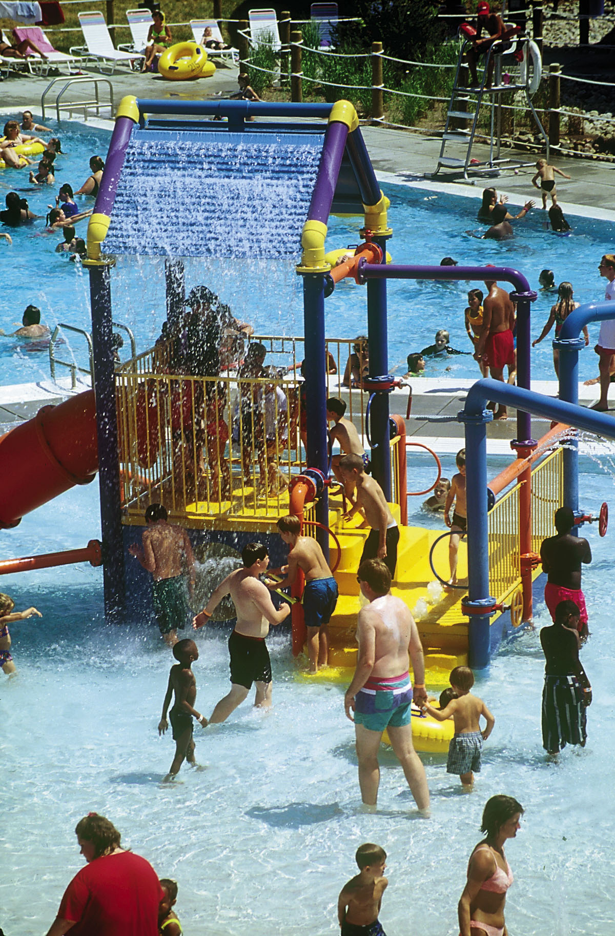 Full Blast Water Park Battle Creek Tripomatic