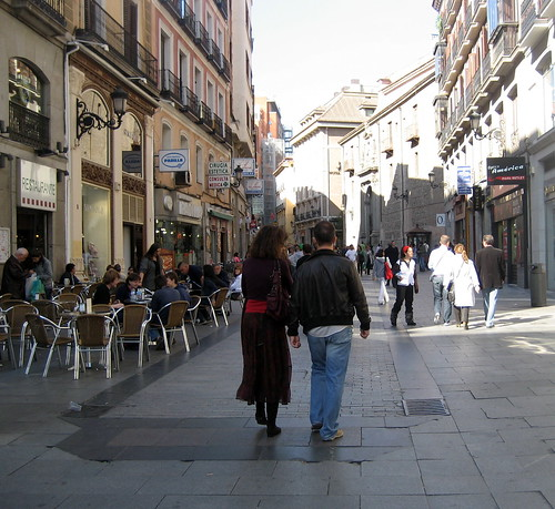 Madrid Pedestrian Zone_16_Oct09-mk