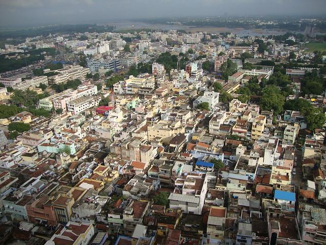 Madurai view