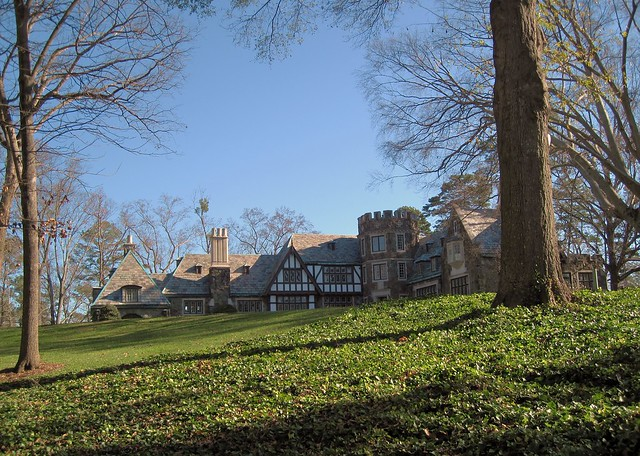 Lullwater house at emory university flickr photo sharing for Lull water