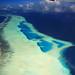 Small photo of Laamu Atoll Aerial