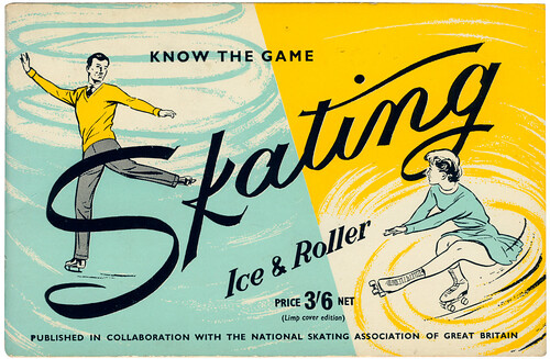 know the game - skating (ice and roller) by maraid
