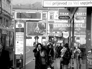 Project: Street Zagreb 54