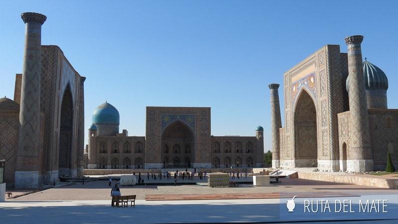 Samarcanda Uzbekistan (16)