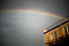 my first american rainbow
