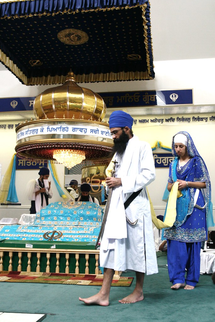 Amardeep Singh & Tarnjeet Kaur's Wedding