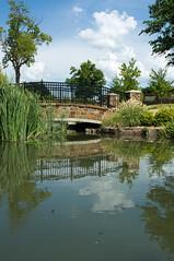 Centennial Park Tulsa OK