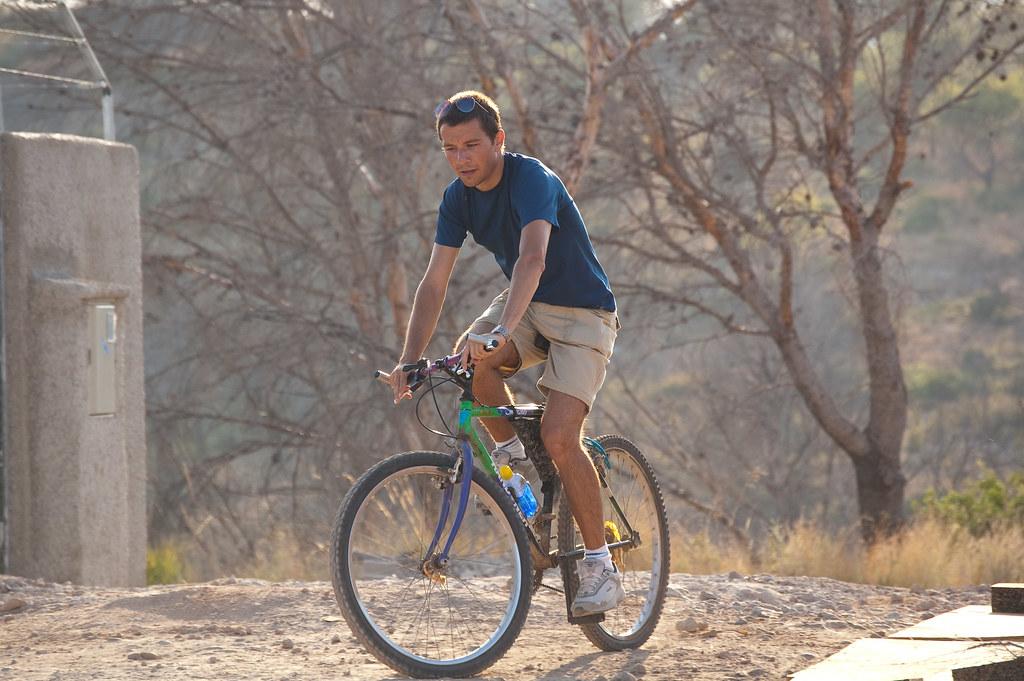 Haciendo el indio con la bici i explore luipermom 39 s - Haciendo el indio ...
