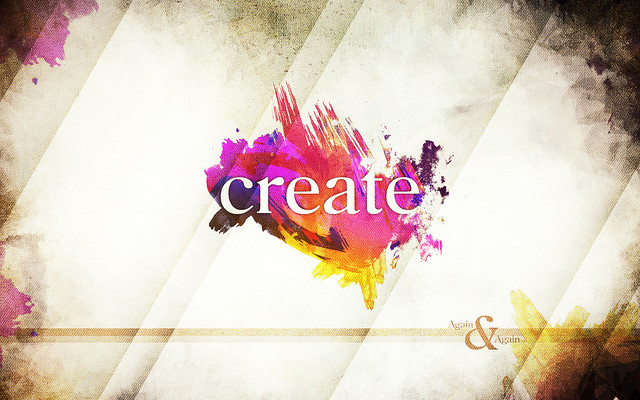 Create - Wallpaper from Flickr via Wylio