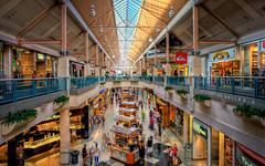 The Riverside Galleria