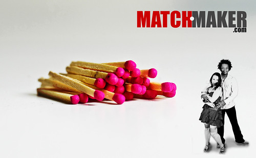 Matchmaking & Open Innovation