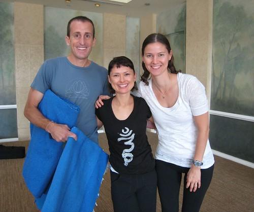 yoga, Giselle Mari, FunkyJiva IMG_0111
