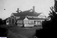 The Mallala Hospital c. 1953