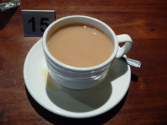 A nice cup of tea  118